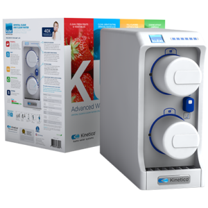 Kube Advanced Water Filtration System Product Image
